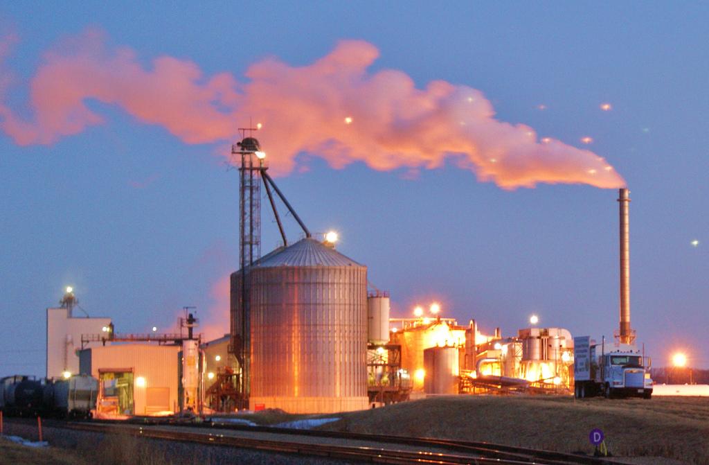 Ethanol Fuel Pros & Cons