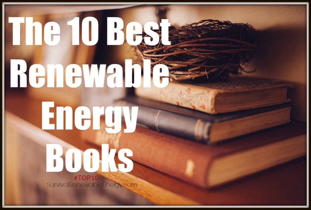 The 10 Best Renewable Energy Books