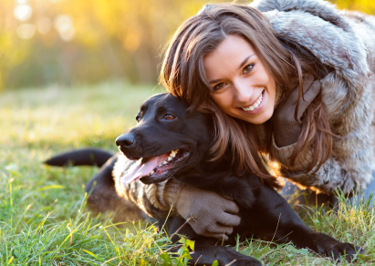 4 Green Ways to Take Care of Your Pet